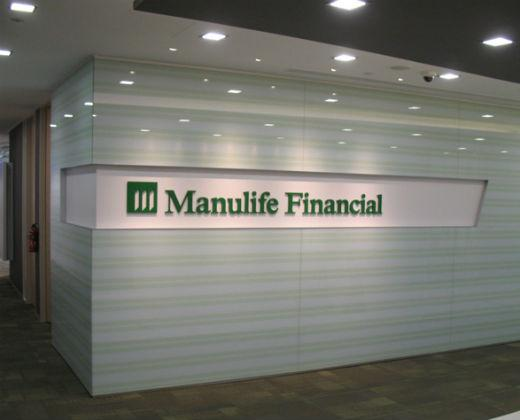 Manulife Singapore Office MEP Fit-Out