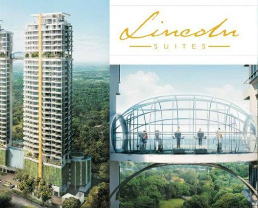 Lincoln Suite High End Condominium
